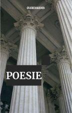 Poesie von tollpatschsqueenn