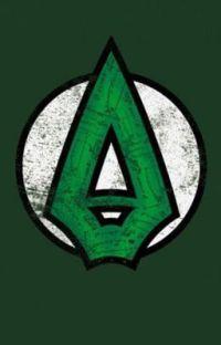 The Emerald Archer cover