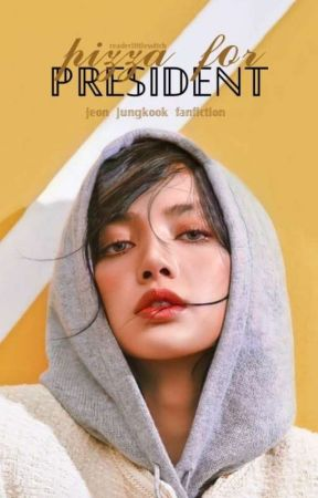 Pizza for president » liskook by readerlittlewitch