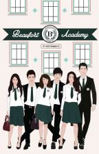 Beaufort Academy | EDITING by OverlyDramatic12