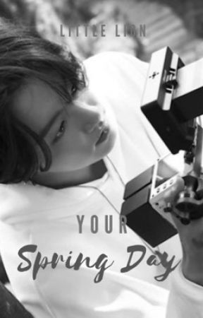 Your Spring Day (Taekook) by littleLion4321