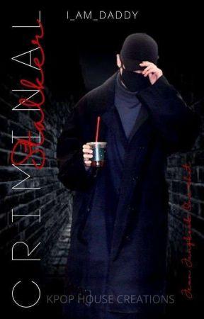 Criminal Stalker ( Jungkook Oneshot Series ) by bangtanpink524