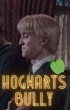 hogwarts bully- draco malfoy by potatoCX7