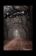 Short horror stories by SarahDhnert