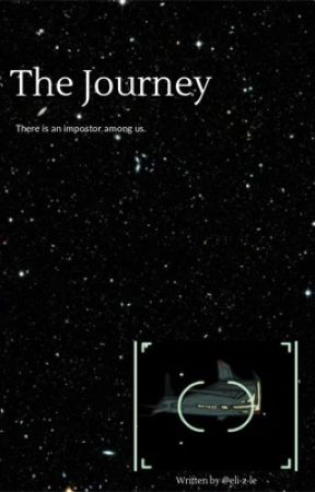 The Journey ||  Among Us Applyfic by eli-z-le
