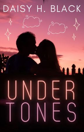 Undertones by ScarlettBlackDaisy