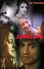 Junoon by ishqdinoorhai3