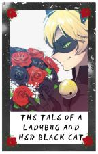 The Tale of a Ladybug and her Black Cat // Chat NoirXReader by Gr0undZ3r0o