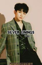 Silver Linings || Seventeen Woozi  by MinScarlet