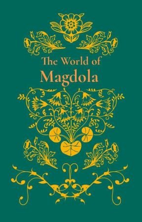 Magdola: The World Of Mythical & Magical Beings. by duhitscherri
