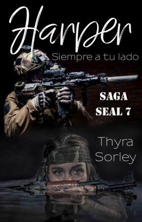 Harper (Saga SEAL 7) by Thyra_Sorley