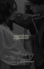 supergirl, names by blushfulcries