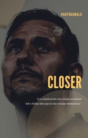 Closer • Diego Alves  by autoramalu