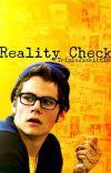 Reality Check (BoyxBoy) cover