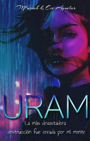 URAM ©  by Eve_aguilardl18