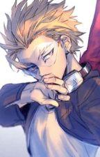 Kiego Takami (Hawks) by animestories001
