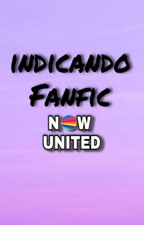 Capas Pra Fanfic + Divulgando Fanfic by AnaCardoso104