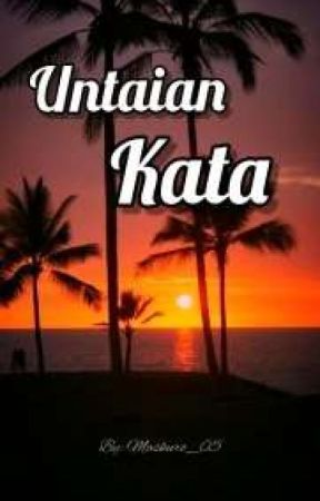 Untaian Kata by Dermagakelabu