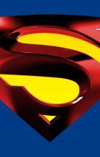 Whoever you decide to be, he's gonna change the world. (Kryptonian Oscar x RWBY) by GodzillaFan15