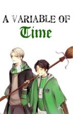 A Variable of Time (Drarry) by anerdyraven