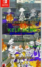🤍•Splatoon manga boyfriend scenarios•🤍 by Simp_For_Octos