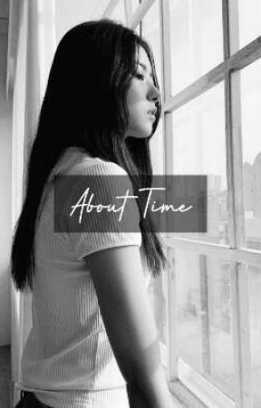 About Time by asteraunot