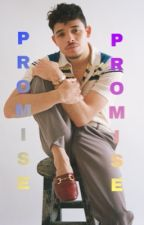 Promise, Promise (Anthony Ramos x Reader) by lovek10