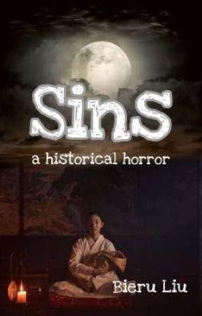 SINS by BieruLiu