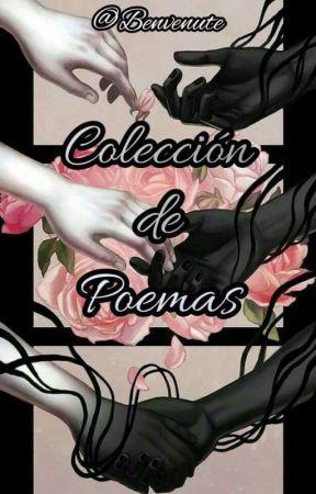 Colección de poemas. UwU by Benvenute