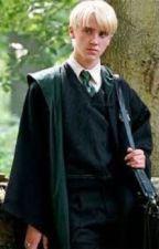 Draco Malfoy's Not so Secret by dracoandpeep