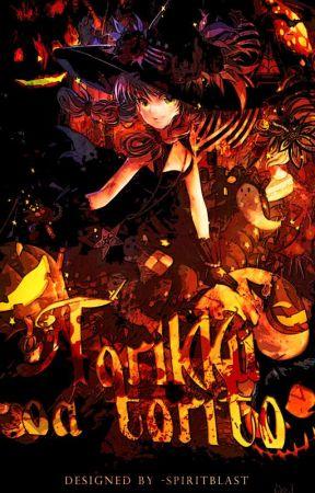 ✦ Torikku oa torito┊30 días Challenge [EN PROCESO] by nolxngerhuman