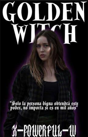 GOLDEN WITCH--BUCKY BARNES~F.B saga by -mexicanitabarnes
