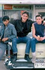 The Outsiders Imagines And Preferences by JohnnyCadesGirl
