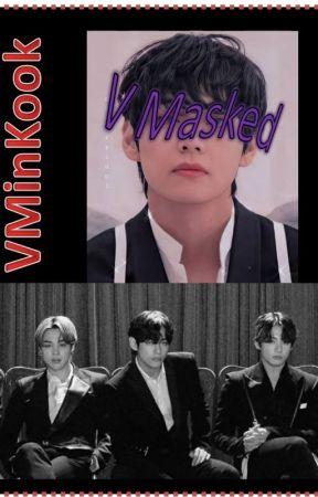 V Masked by PurpleSpirit99