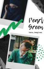 Pearl Green |KTH| 4 by hana_imagines