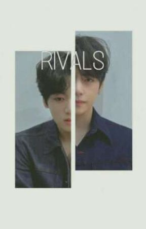 RIVALS [Vkook] DISCONTINUED by ggukiestaehyung