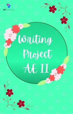 Writing Project AE II by WritingProjectAE