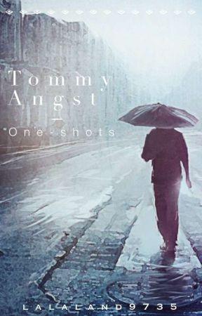 TommyInnit Angst Oneshots by lalaland9735