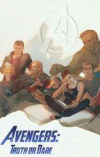 Avengers: Truth or Dare by sugardragon678