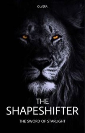 The Shapeshifter by Olvera_xx