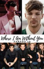 Where I Am Without You [L.S] by Xanadu19
