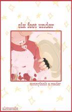 six feet under • tommy x fem!reader by finchbox