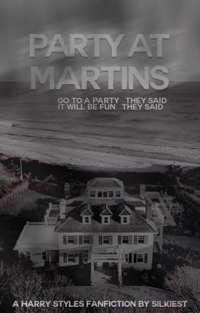 Party at Martin's » h.s by silkiest
