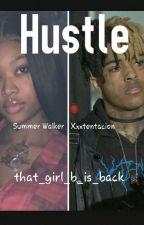 Hustle//Xxxtentacion  by That_girl_B_is_back