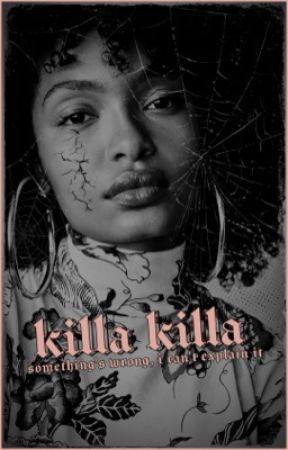 Killa Kill. by diorIove