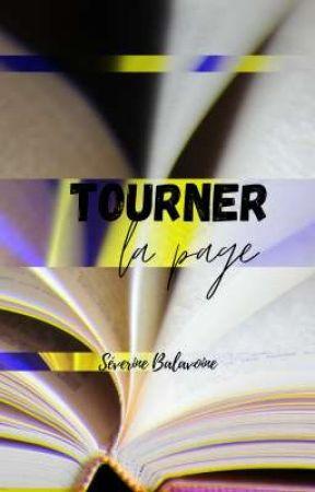 Tourner la page by Severine75