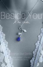 Beside you - VERMISH Story - The Order -La Orden Secreta by SunOfWinter27