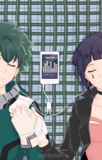 An Unlikely Connection (Jirou x Midoriya) by pearlshipper332
