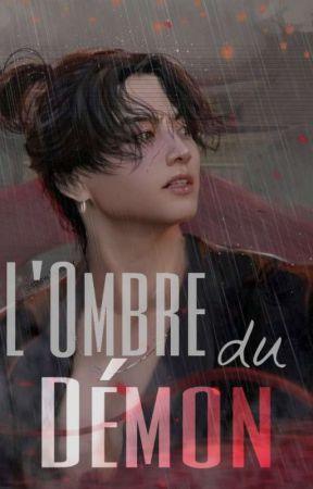 L'Ombre du Démon by BohoNalgae