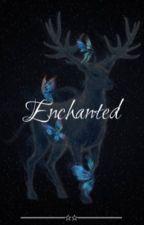 Enchanted - HP/LoTR by _ELS_______